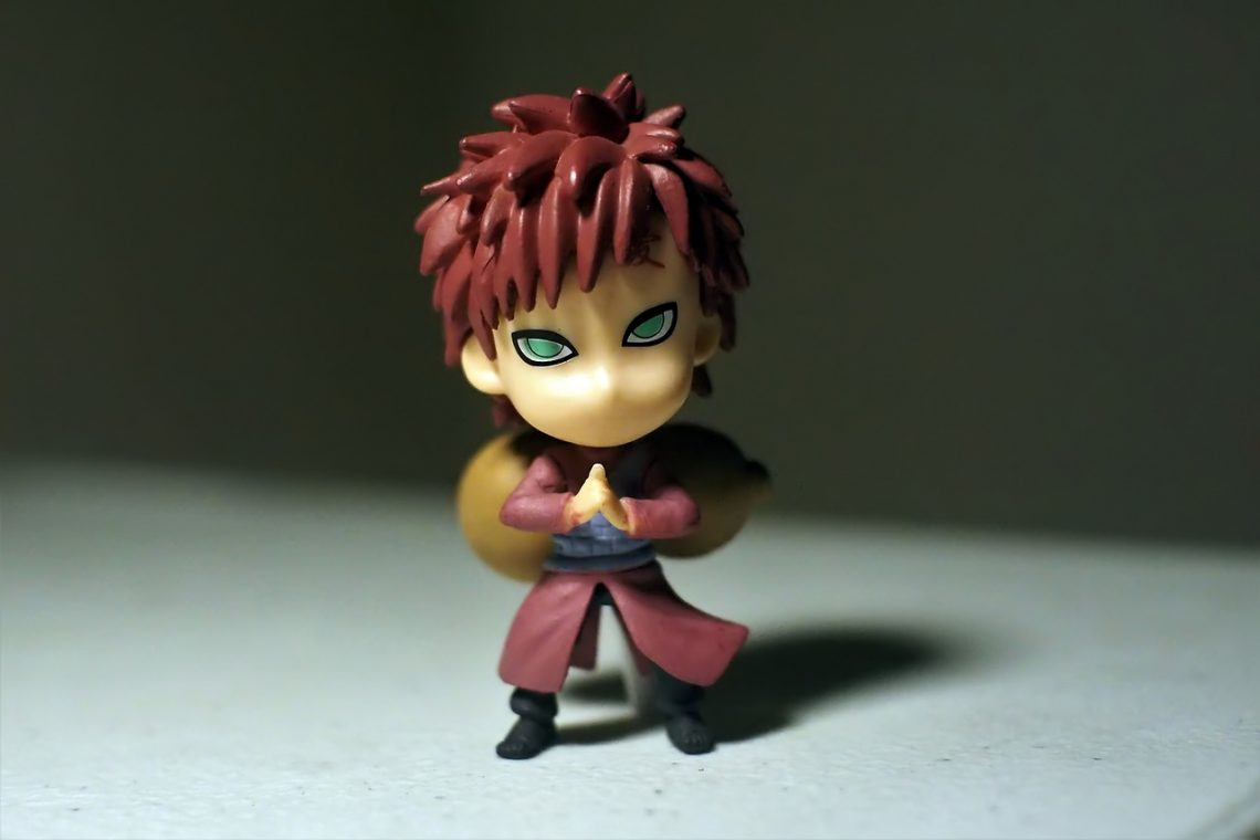 cosplay Uzumaki